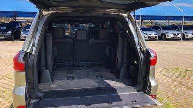 2016 Lexus LX 570 - Favorit Dan Istimewa (s-4)