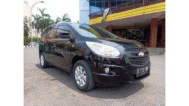 2013 Chevrolet Spin Diesel LT - Tangan pertama dari baru, Istimewa