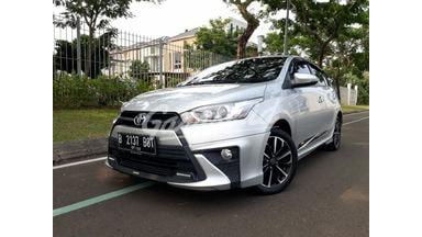 2017 Toyota Yaris S TRD