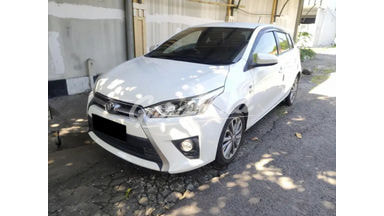 2017 Toyota Yaris G - Mobil Pilihan