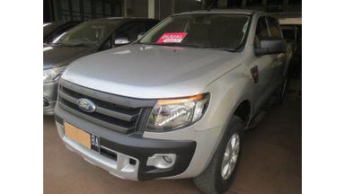 2013 Ford Ranger xls - Barang Istimewa