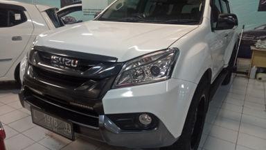 2015 Isuzu MU-X 25 Automatic - Ktp Luar Kota Bisa Dibantu Fitur Mobil Lengkap