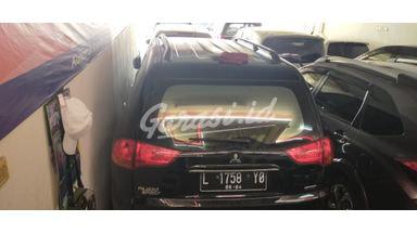 2009 Mitsubishi Pajero Exceed - Murah Jual Cepat Proses Cepat