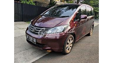 2010 Honda Freed SD - Harga Bisa Digoyang