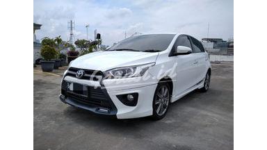 2014 Toyota Yaris TRD