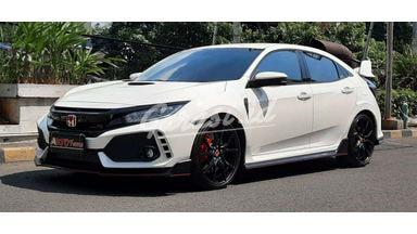 2018 Honda Civic R