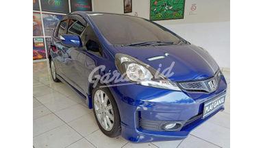 2013 Honda Jazz RS - Bisa Nego