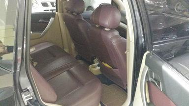 2009 Chevrolet Aveo LS - Mulus Siap Pakai (s-5)