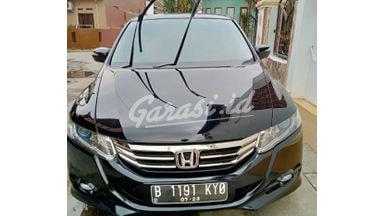 2012 Honda Odyssey RB 3 - Kondisi Ok & Terawat
