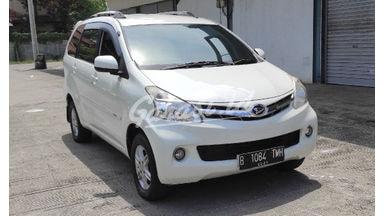 2014 Daihatsu Xenia R deluxe - Proses Cepat Tanpa Ribet