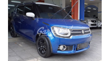 2019 Suzuki Ignis GX - Terawat & Siap Pakai