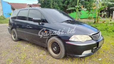 2001 Honda Odyssey SOHC  prestige - Kondisi Ok & Terawat