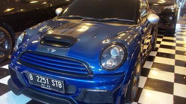 2012 MINI Cooper Coupe - Barang Bagus Dan Harga Menarik