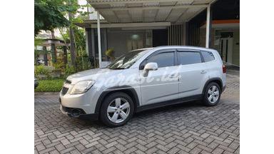 2012 Chevrolet Orlando LT - Full Orisinil