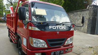 2011 Foton Auman TRUCK - Good Condition