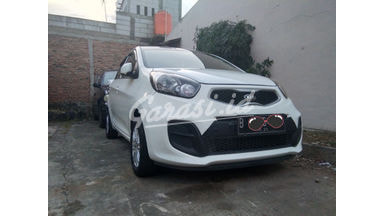 2014 KIA Picanto Morning - Like New