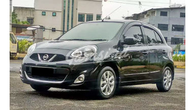 2014 Nissan March XS - Mobil Pilihan