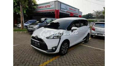 2018 Toyota Sienta V - Barang Antik
