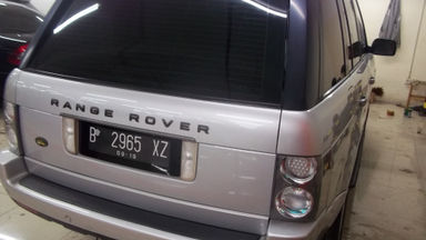 2004 Land Rover Range Rover Vogue Autobiography - Barang Bagus Siap Pakai, harga nego. (s-5)