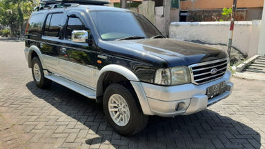 2005 Ford Everest XLT - Good Condition