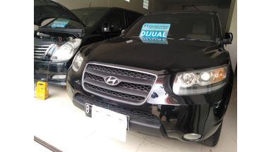 2008 Hyundai Santa Fe at - Siap Pakai