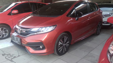 2018 Honda Jazz RS - Siap Pakai Mulus Banget (s-2)