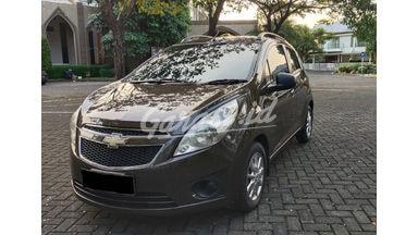 2010 Chevrolet Spark LT