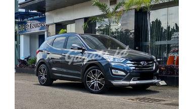 2014 Hyundai Santa Fe CRDI - Mobil Pilihan