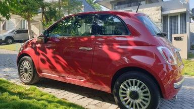 2015 Fiat 500 Pop Hatchback - [KHUSUS PENGGEMAR]  Full Orisinal Seperti Baru Good Condition (s-4)