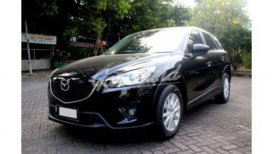 2012 Mazda CX-5 SPORT - Unit Siap Pakai