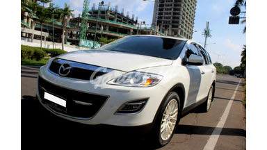2011 Mazda CX-9 Awd - ANTIK TERWAT DAN SERVICE RECORD