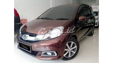 2016 Honda Mobilio E PRESTIGE LIMITED - Mobil Pilihan