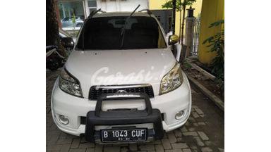 2011 Toyota Rush S - DIJUAL CEPAT GAK PAKE MAHAL