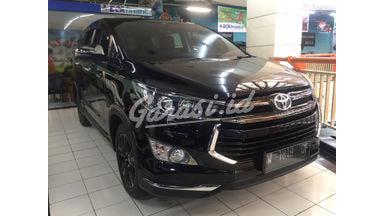 2019 Toyota Kijang Innova Venturer - Terawat Siap Pakai