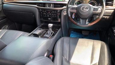 2016 Lexus LX 570 - Favorit Dan Istimewa (s-7)