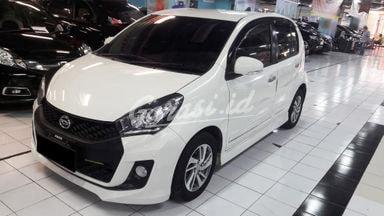 2016 Daihatsu Sirion 1.3 - Mobil Pilihan