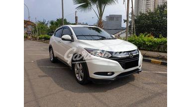2016 Honda HR-V E CVT - MINT CONDITION