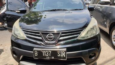 2013 Nissan Livina Xgear - Sangat Istimewa