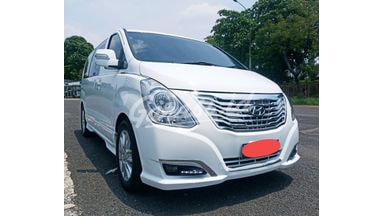 2016 Hyundai H-1 Royale - Mobil Pilihan