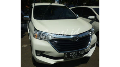 2016 Toyota Avanza - Nyaman Terawat