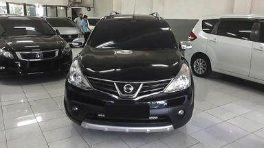 2014 Nissan Livina X-Gear - Mobil Pilihan