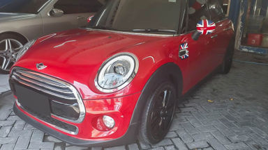 2016 MINI Cooper 1.5 Turbo 5 Door - Mobil Pilihan