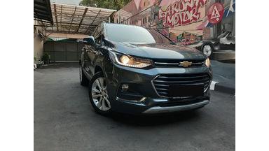 2017 Chevrolet Trax LTZ - Mulus Siap Pakai