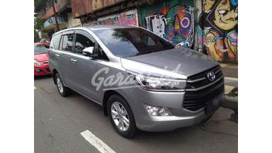 2016 Toyota Kijang Innova Reborn G - Terawat & Siap Pakai