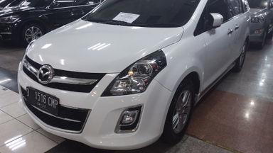 2012 Mazda 8 2.3 - Istimewa siap pakai