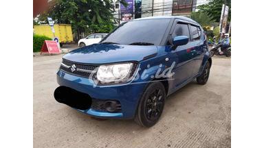 2017 Suzuki Ignis GL - Siap Pakai