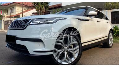 2017 Land Rover Range Rover VELAR P250 SE - Bekas Berkualitas