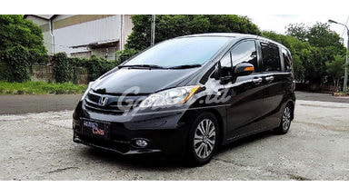 2012 Honda Freed E psd