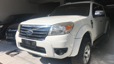2010 Ford New Everest 2.5 L MT - Kredit Bisa Dibantu (s-0)