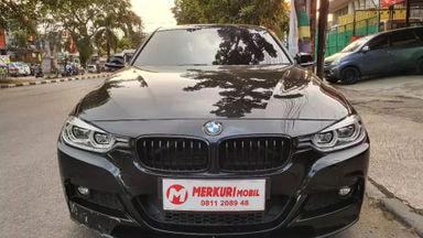2015 BMW 3 Series 320i AT - Kondisi Ok & Terawat